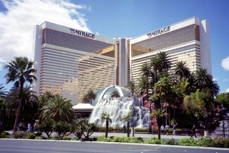 Mirage Hotel and Casino