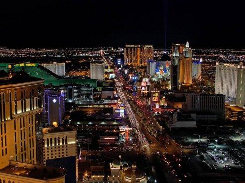 Night Las Vegas