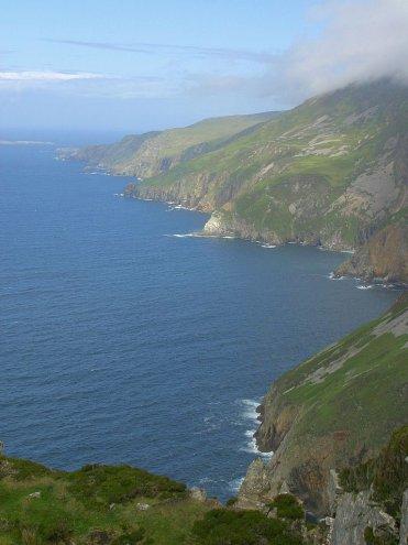 Cliffs Slieve League